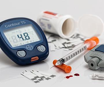 Diabetes Awareness Event Held