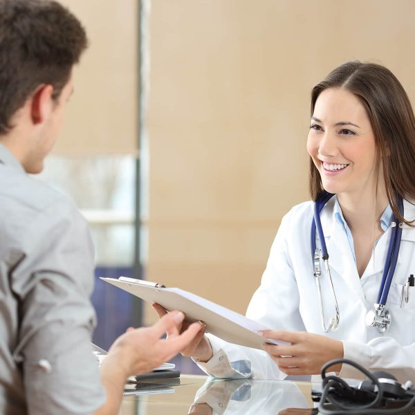 Hospitalist/Skilled Nursing Facility Physician