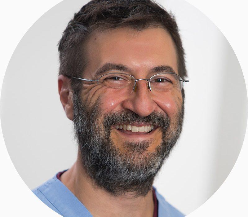 Dr. Jeffry Pilney, MD