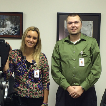 Growing Rehabilitation Program is Ready to Serve the Community