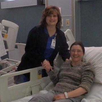 Outpatient Nursing Center Serves Community Needs