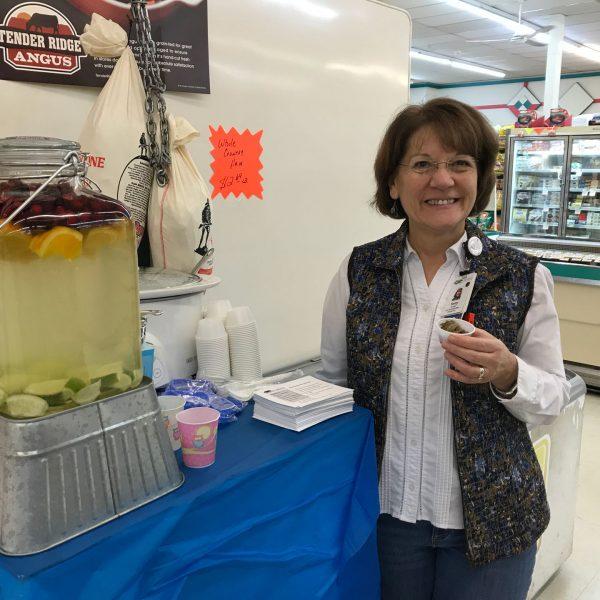 PMH and IGA Celebrate Diabetes Day